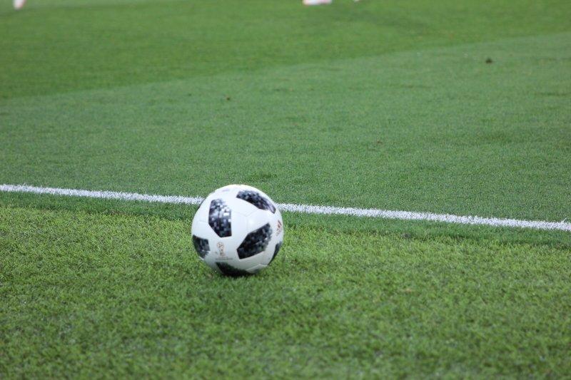УЕФА показал, как будет выглядеть официальный мяч плей-офф Лиги чемпионов