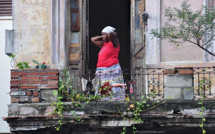Прогулка по колоритной Гаване