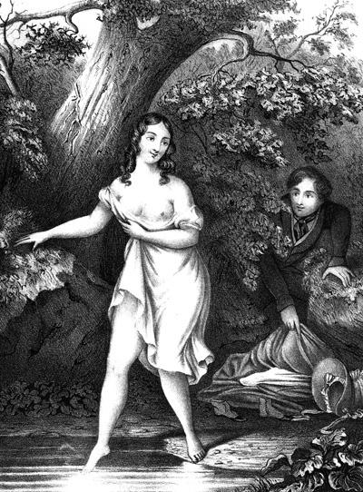 38 правил сексуального этикета для благородного плотолюбца