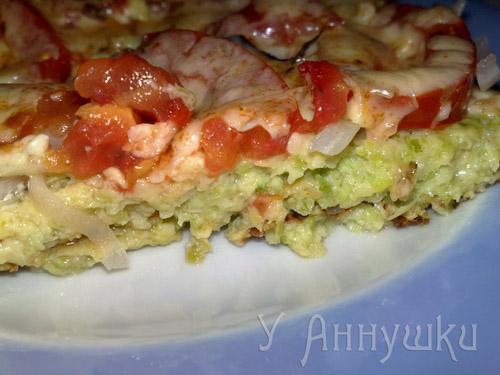 Кабачковая пицца на сковороде - шесть вариантов на ваш выбор