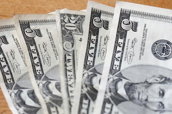 Когда открывается форекс доллар рубль