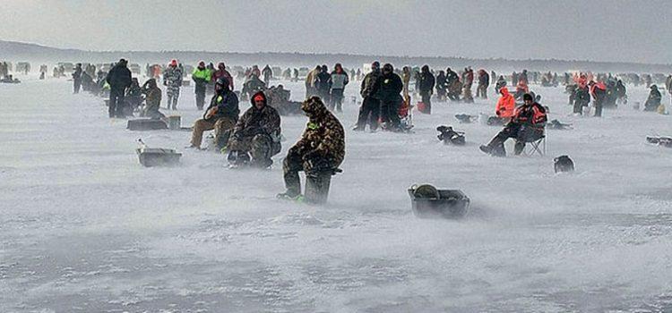 Сколько рыбы разрешили ловить в день в северных регионах