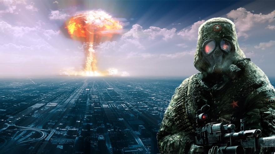 10 самых серьезных рисков для человеческой цивилизации