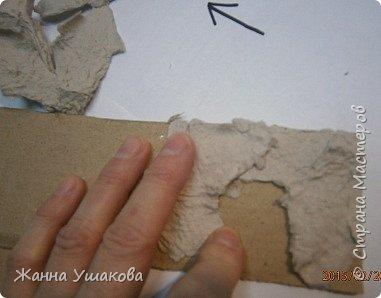 Интерьер Мастер-класс Камушки в моём испонении Бумага Картон фото 9