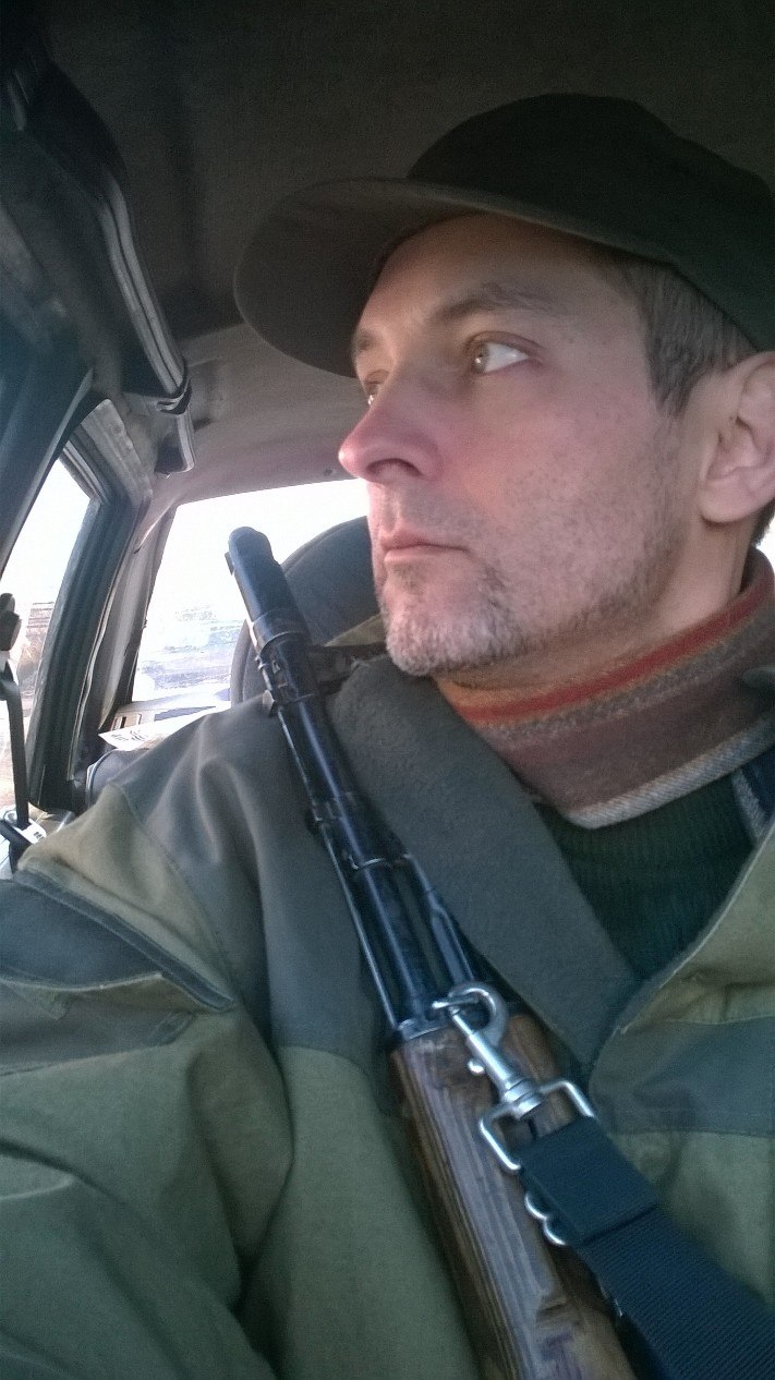 Ополчение ДНР: Ответ генералу Стрелкову