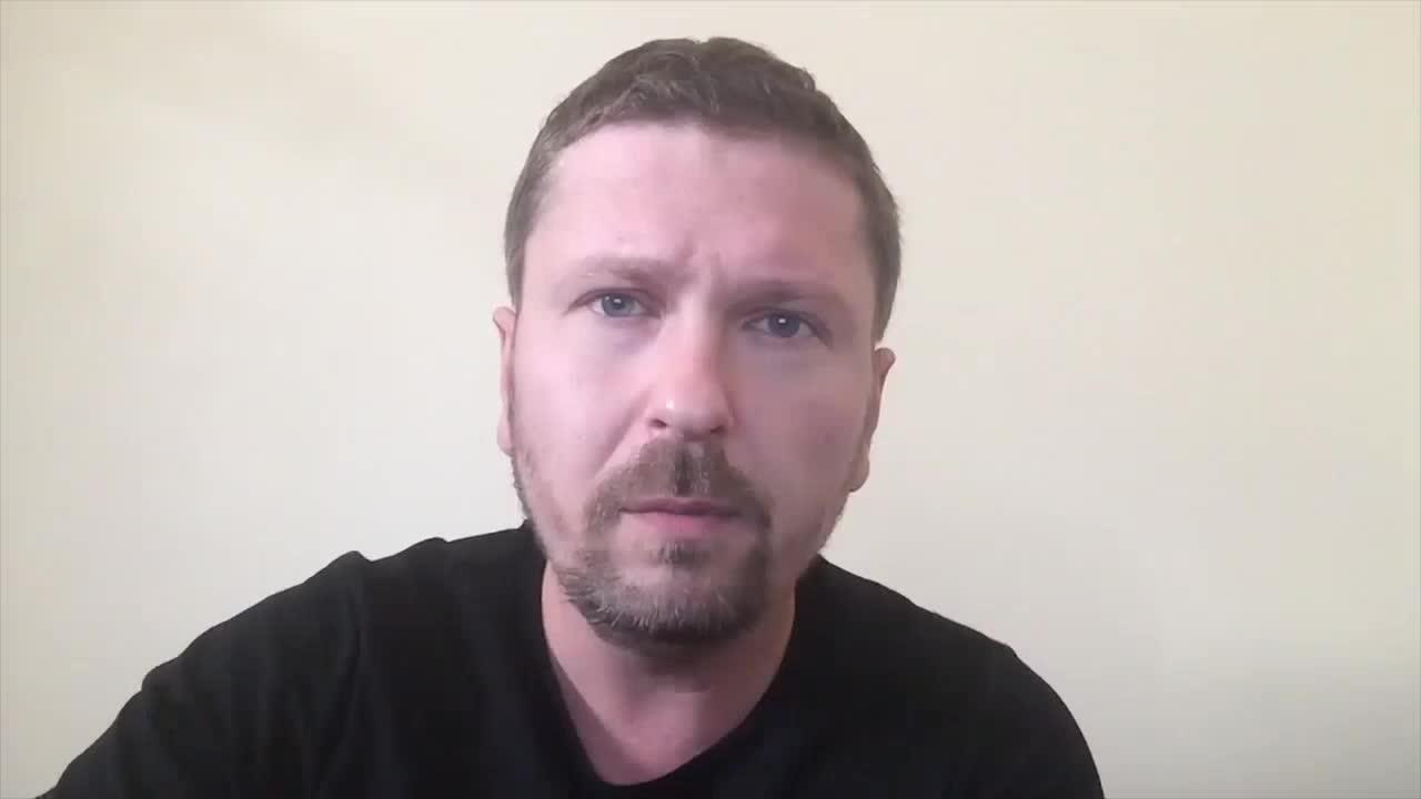 Анатолий Шарий: «А вы знаете, что…» Режиссер Олег Сенцов