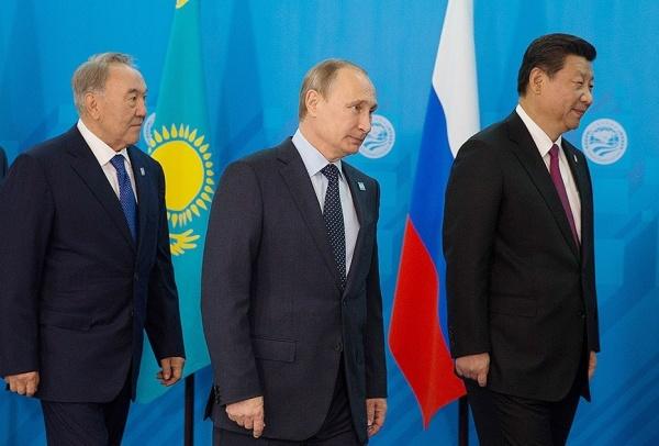 Китай, Иран иСингапур почти готовы кзоне свободной торговли сЕАЭС