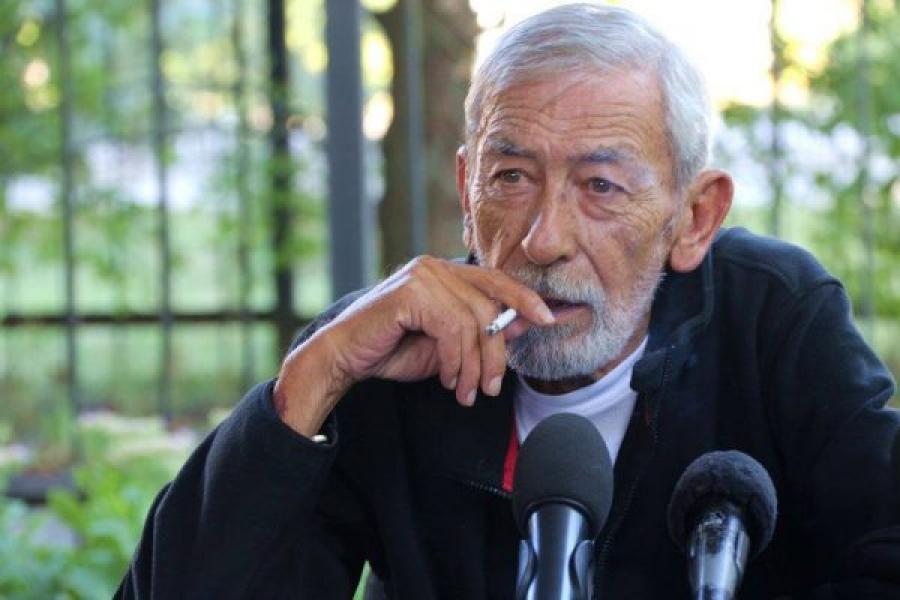 Кикабидзе: лицо ненависти