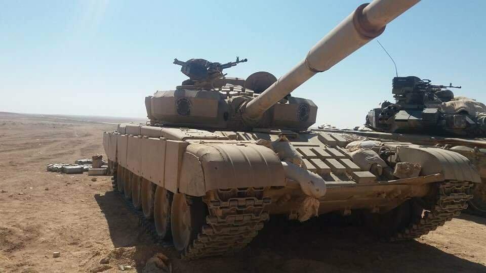 """""""Халифат"""" несет серьезные потери"""
