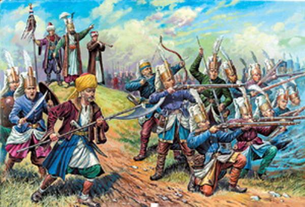 Никто, кроме нас Битва при Молодях, история, князь Дмитрий Иванович Хворостинин