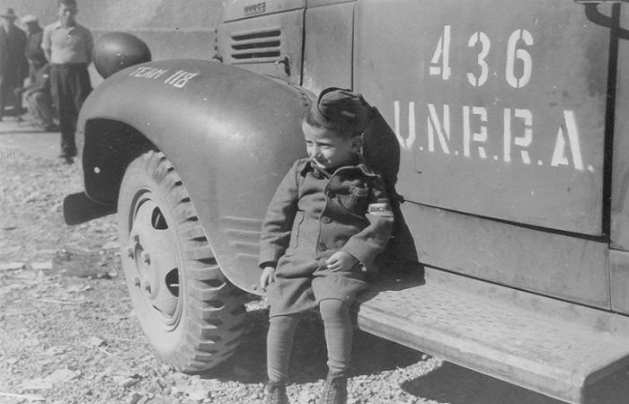 «Это все игра!» — реальная история мальчика, выжившего в концлагере Бухенвальд