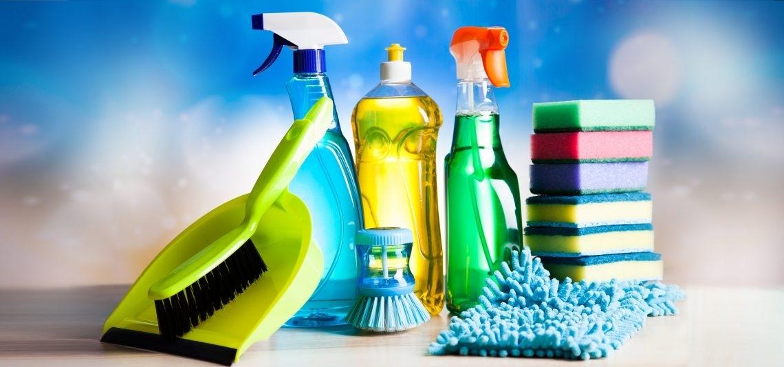 Как упростить уборку