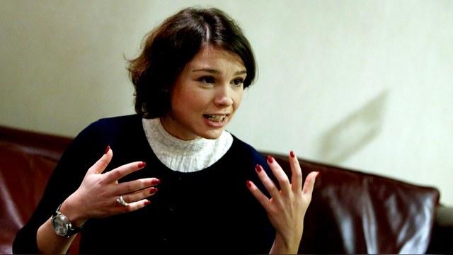 DIE ZEIT и Жанна Немцова: Заказчиков убийства отца найдут, только когда уйдет Путин