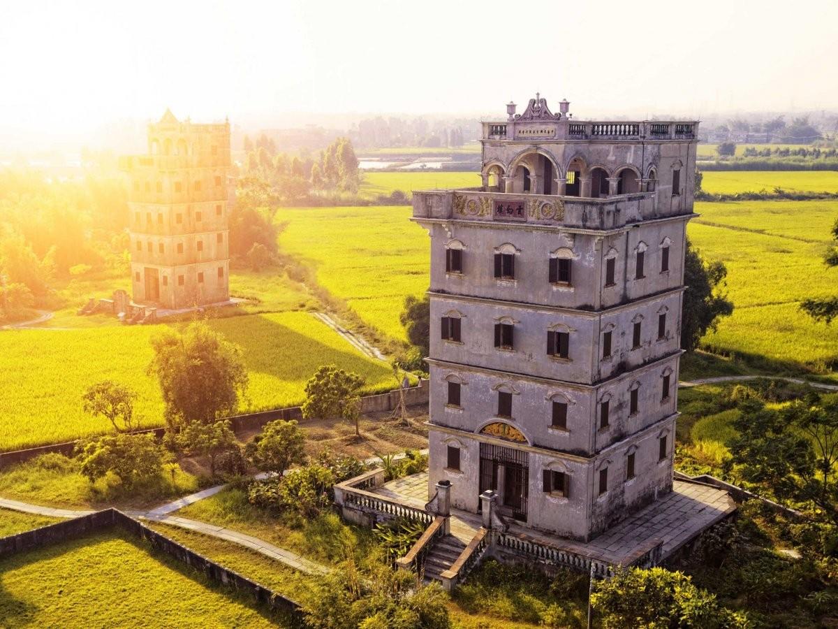 Chinatrip08 38 достопримечательностей, которые нужно посетить в Китае