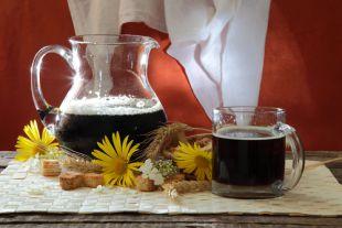 Квас - правильный напиток для жаркого лета. Онлайн с экспертом