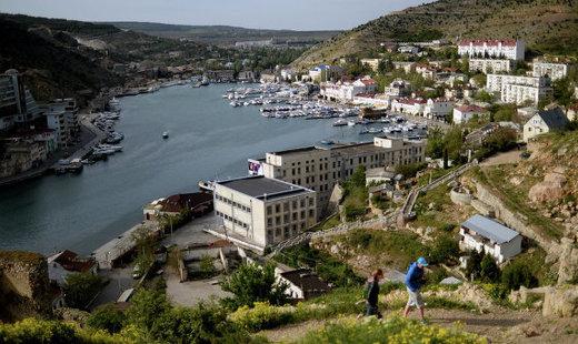 Украина с 1 июля прекращает поставки электроэнергии в Крым