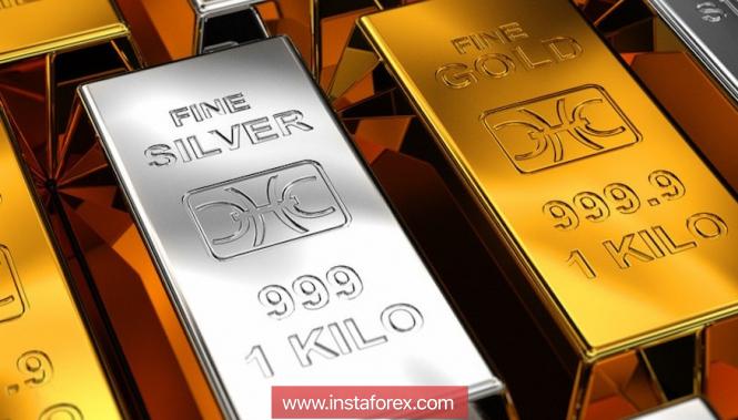 Стоимость золота будет падать – прогноз банка ICBC
