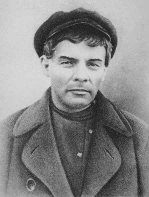 Заказчики русской революции 1917 года