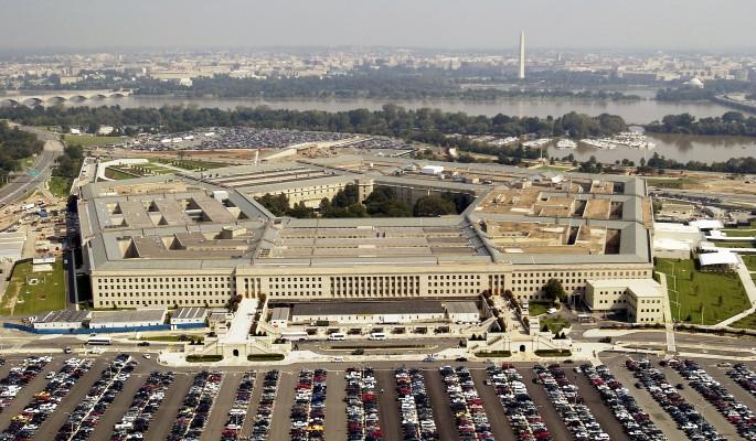 Пентагон отказался от украин…