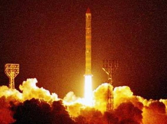 """Рогозин предложил Китаю """"рука об руку"""" колонизировать Марс и Луну"""