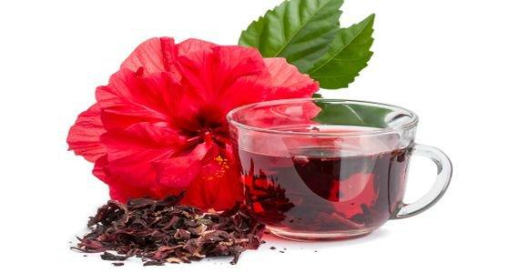 """Пейте чай """"Каркаде"""" на здоровье!"""