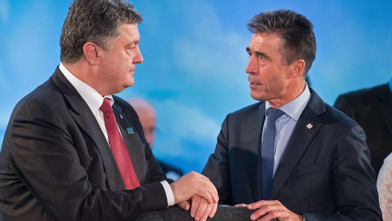 До введения миротворцев в Донбасс Россия должна поставить США одно условие