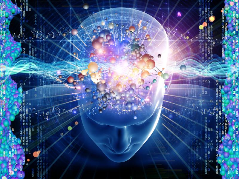 Вселенная в голове