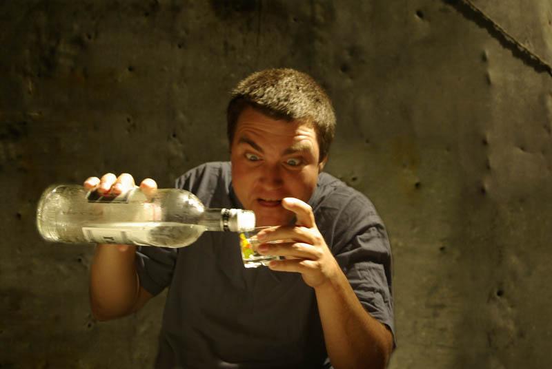 Исповедь алкоголика