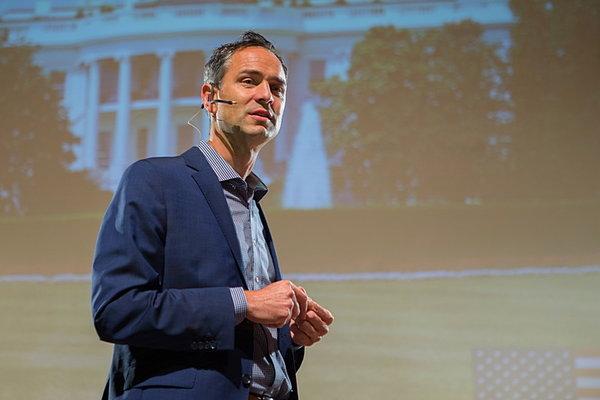 Швейцарский историк: «Хотите правду о демократии? Давайте проведем эксперимент…»