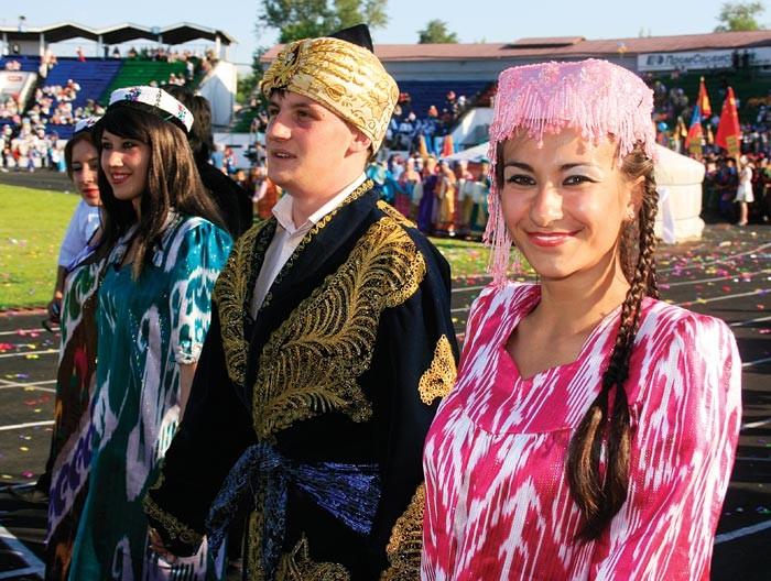 Крымские татары в Казани опровергли рассказы о бойкоте референдума в Крыму