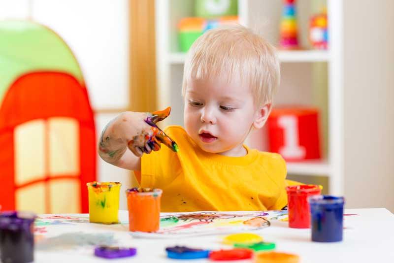 100 способов занять ребенка, пока мама занята. Как сделать самую лучшую смесь для мыльных пузырей!