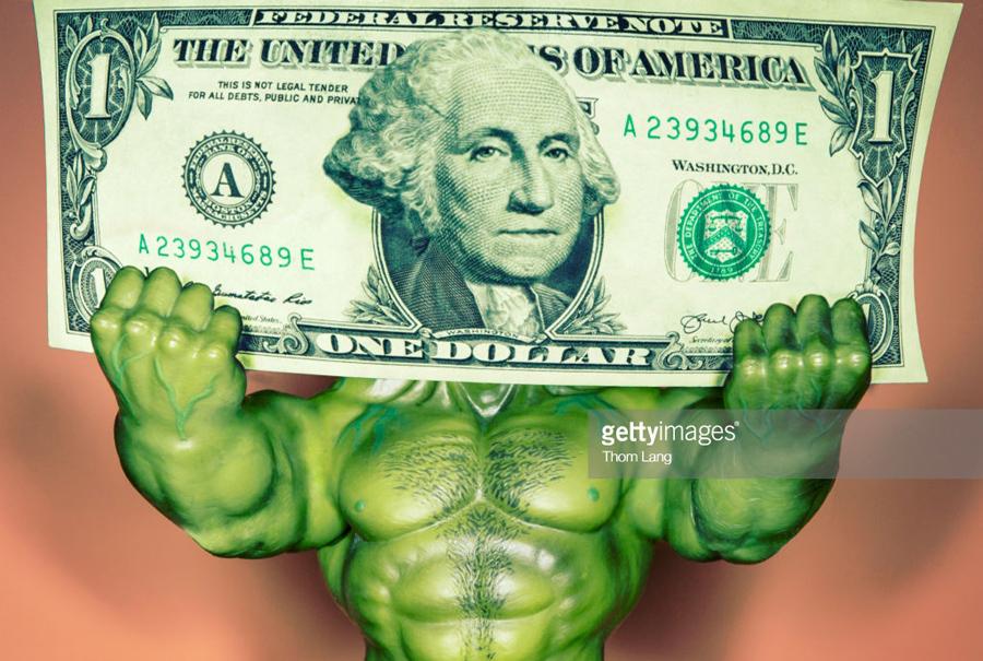 О состоянии американской экономики: когда ждать краха?