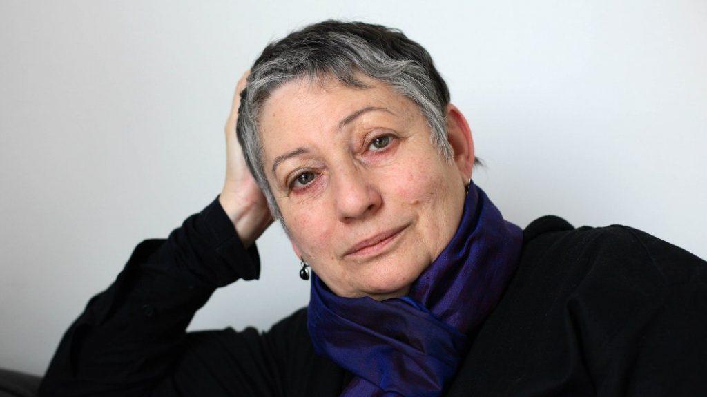 Писательница Улицкая: Россия должна извиняться перед Украиной