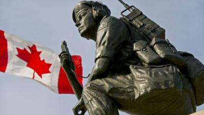 Канаду не пригласили на встречу участников коалиции против ИГИЛ
