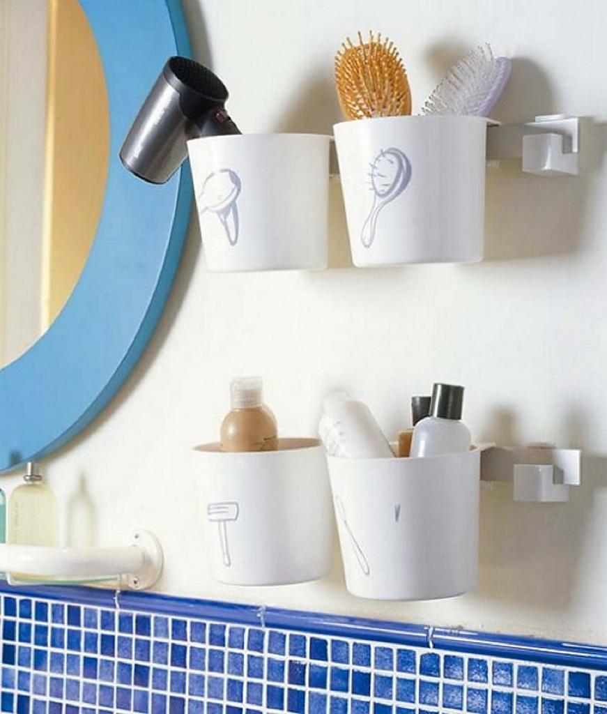Идеи для ванной своими руками