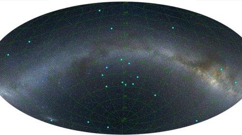 Кольцо галактик