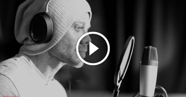 Aslan Ahmadov исполняет трогательную песню «Эхо Любви»