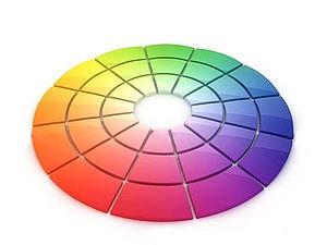Гармония цвета - основные правила сочетания цветов. | Ярмарка Мастеров - ручная работа, handmade