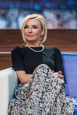 Татьяна Овсиенко, 2015 год