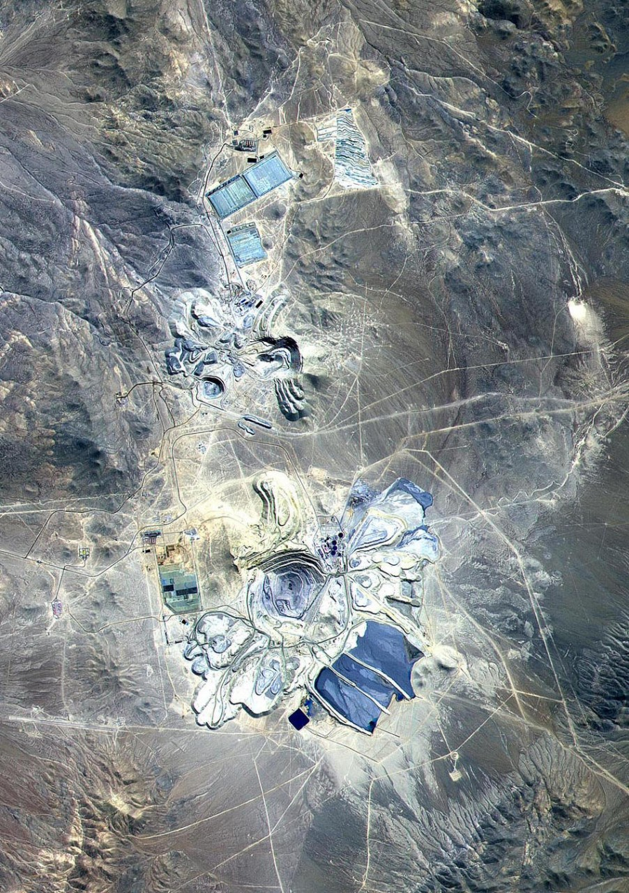aerials0052 Вид сверху: Лучшие фото НАСА