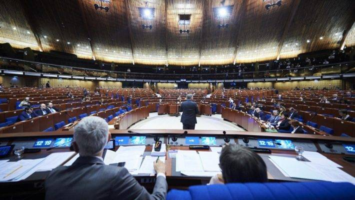 Резолюция ПАСЕ по России: меры Совета Европы в адрес Москвы вышли за рамки