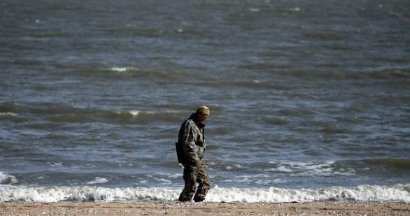 ВКрыму посоветовали Украине вычерпать Азовское море