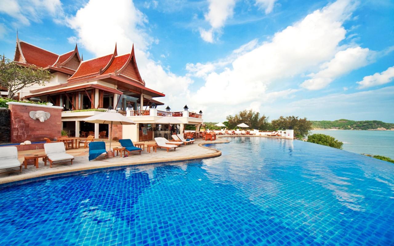 Размещение в Таиланде: где остановиться начинающим путешественникам