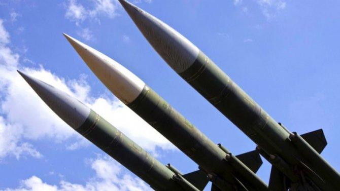 Если у горла США будет живой «Кинжал», «Мёртвая рука» России уже не понадобится