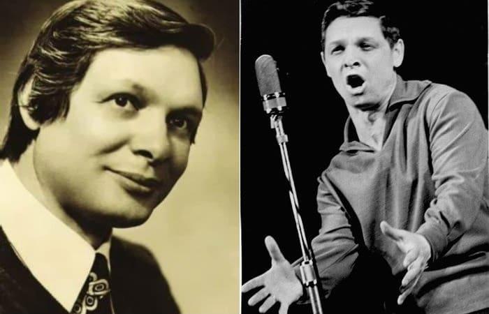 Как советский певец Эдуард Хиль стал интернет-мемом и персонажем американского мультфильма