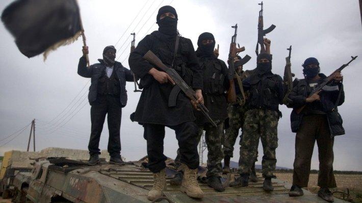 Боевики готовят провокацию с химатакой в Идлибе при участии «Белых касок» — разведка САА