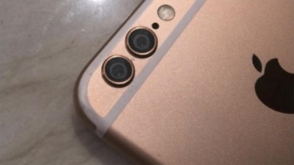 айфон с 2 камерами курьером