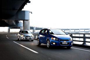 Chevrolet увеличивает скидки на свои автомобили