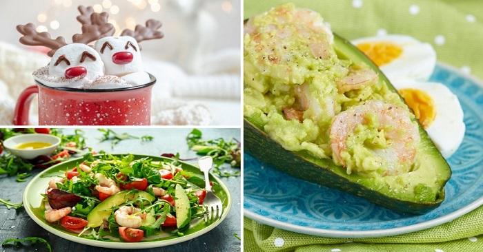 праздничные закуски рецепты