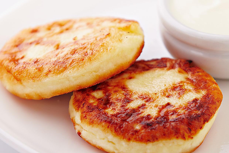 сырники творожные вкусные рецепты